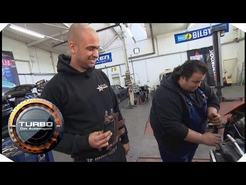 Fiat Uno gegen den Rest der Welt - Folge 22 | TURBO - Das Automagazin