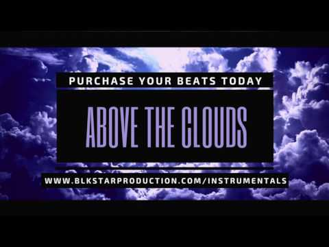 Mac Miller Type Beat x Above The Clouds Instrumental