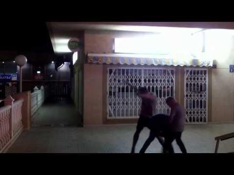 Harlem shake: ft. Angus Stewart and Fraser Stewart rape edition