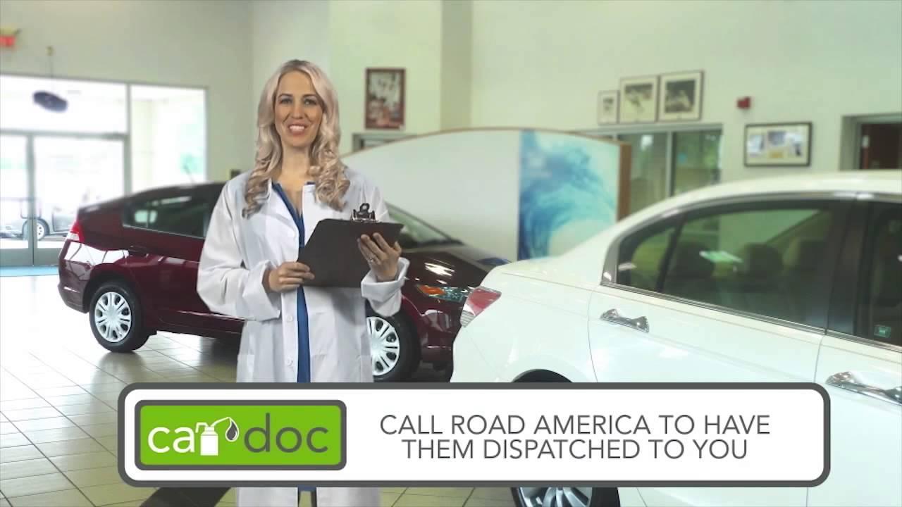 Car Doc Maintenance U0026 Membership Program   Honda Dealer Near Elyria U0026 Cleveland  OH