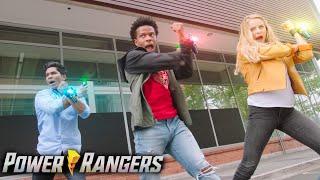Power Rangers Deutsch | Beast Morphers | Ganze Folge | Ep.08