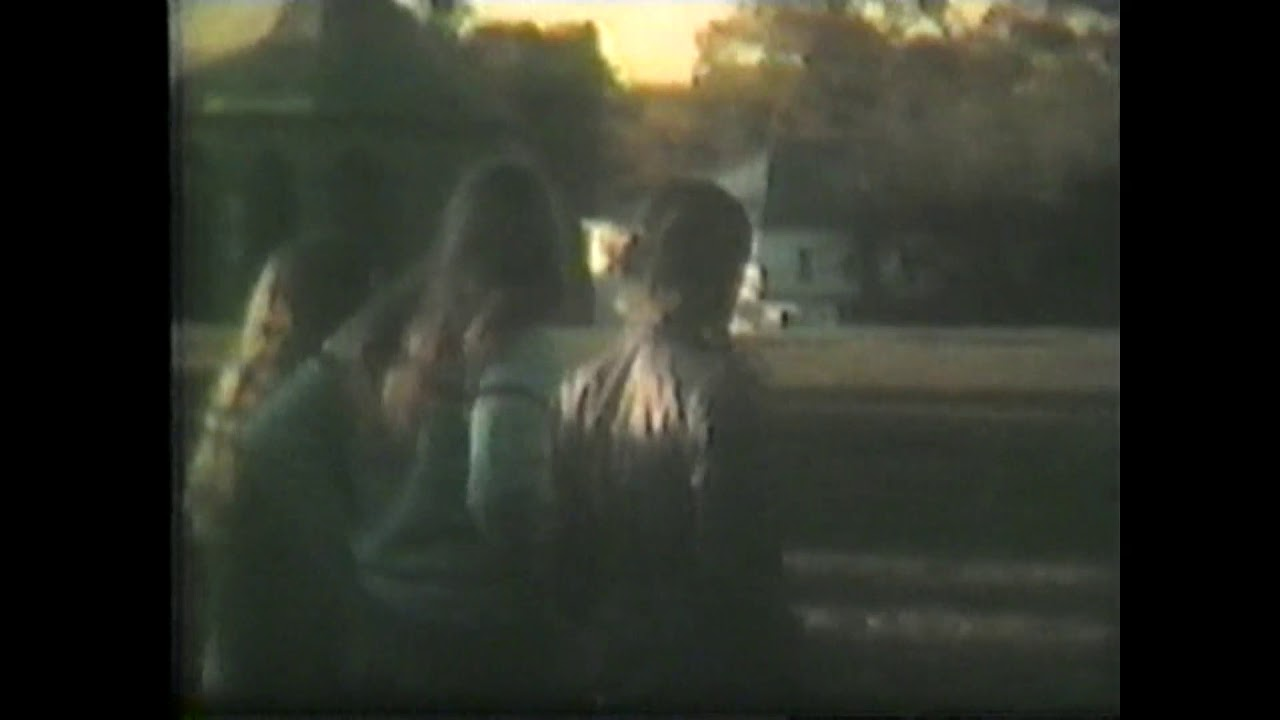 B. V. Home Movies - Soccer at St  Mary's