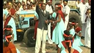 Laal Divyachchya Gadila Marathi Bheeembuddh Geet [Full Video] I LAAL DIVYACHYA GADILA