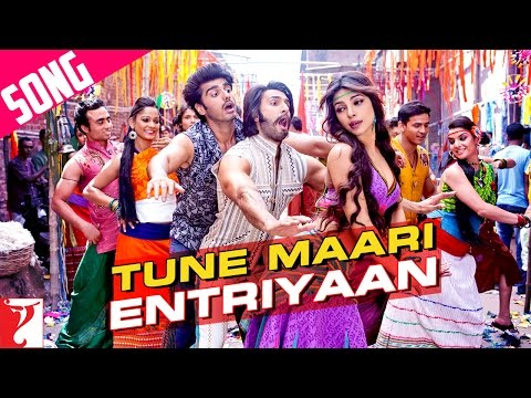 Tune Maari Entriyaan - Song | Gunday | Ranveer Singh | Arjun Kapoor | Priyanka Chopra