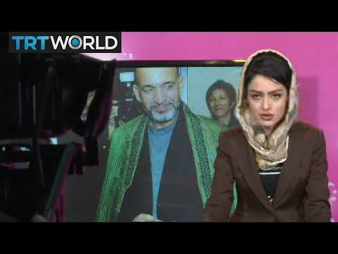Afghanistan Media: Women-led media hopes to change taboos