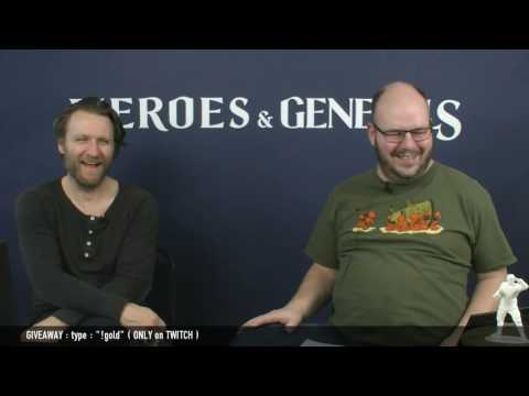 Devstream #86 - Peek into 2017