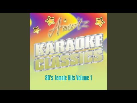Karaoke - Greatest Love Of All