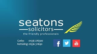 10 Things To Know About Criminal Law - Seatons