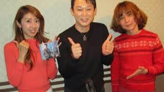 「岩波理恵の本気ートーク!」 ゲスト: Kenjiro① 岩波理恵 検索動画 21