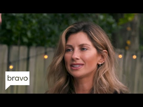 Southern Charm: Ashley Opens Up About Her Relationship With Thomas Season 5, Episode 12  Bravo