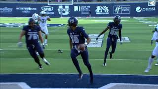 Utah State Football vs. Hawaii 2017