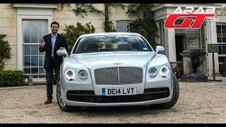 Bentley Flying Spur v8 2015 بنتلي فلاينج سبير