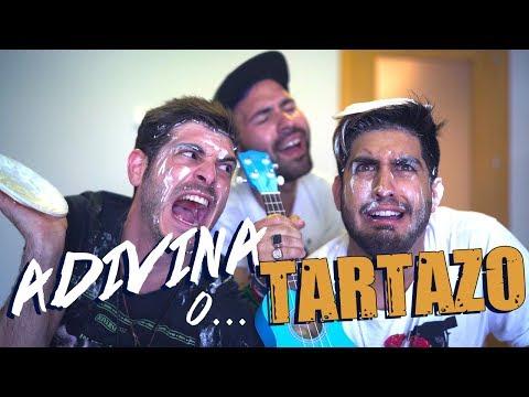 MESSY SONG CHALLENGE (Adivina La Canción o... TARTAZO!)  | Antón Lofer