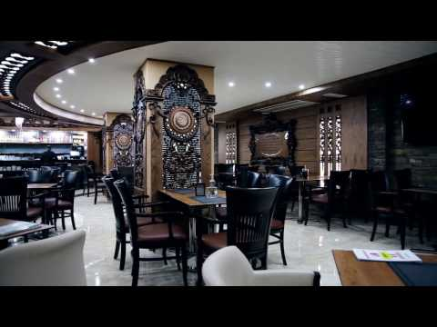 Assitana Oujda - Café | Boulangerie | Patisserie | Glacier | Restaurant | Pizzeria