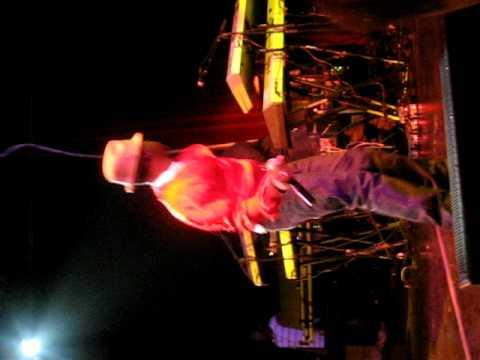 Anthony Hamilton 31-03-09 Fallin In Love