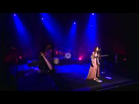 Florence and the Machine LIVE at Hackney Empire 2011 OFFICIAL HD Director's Cut