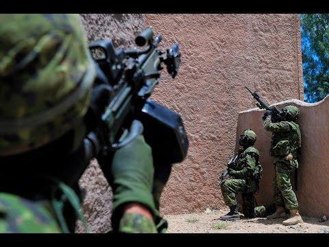 Truth Duty Valour Episode 307 – Urban Warfare