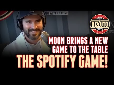 The Spotify Game - Which of these songs has more streams? [Rizzuto Show]