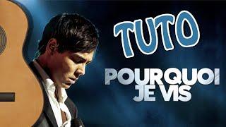 TUTO - SOS D'UN TERRIEN EN DETRESSE - Guitare Cover Fingerstyle