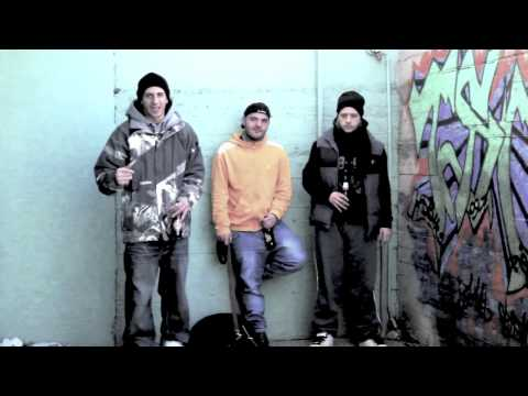 NILO - NON BASTA - (STREET VIDEO) - LINGUE LUNGHE CREW - LAMIFA' PRODUCTION-COSENZA RAP/HIP HOP