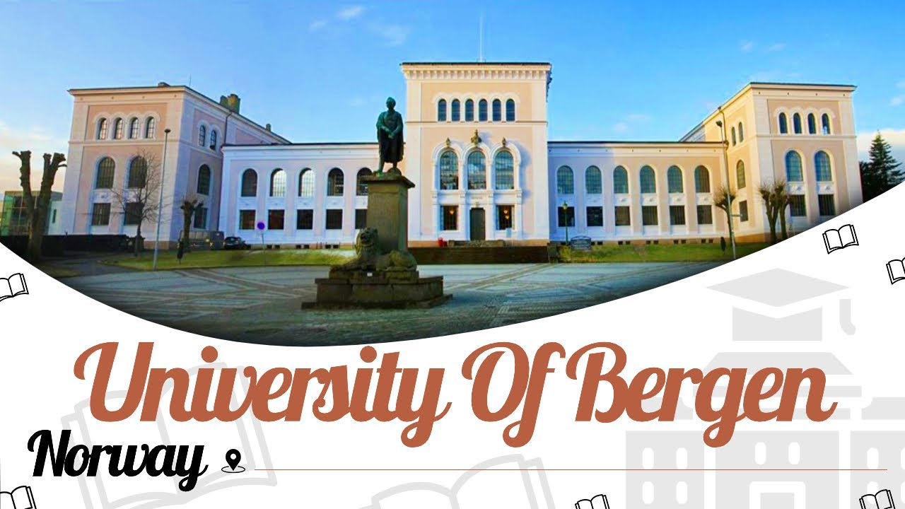 University of Bergen, Norway   Campus Tour   Rankings   Courses   Tuition  Fees   EasyShiksha.com - YouTube