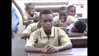 Pluriel des MOTs ( Al change en Aux ) - ☺ Senegal-Humour ☺