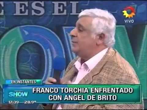 Franco Torchia y Alberto Samid, enfrentados en vivo por el caso Nisman