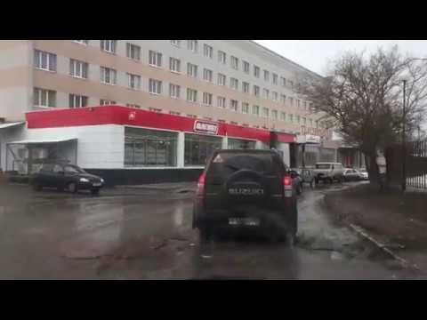 Дороги Касимова