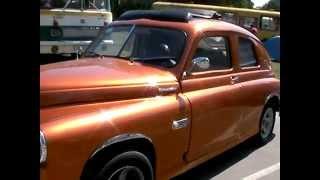 Легкий тюнинг ГАЗ М-20 Победа