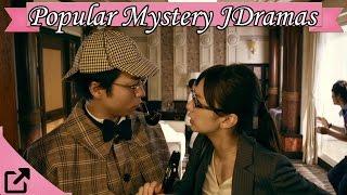 Video Top 20 Popular Mystery Japanese Dramas download MP3, 3GP, MP4, WEBM, AVI, FLV Oktober 2017