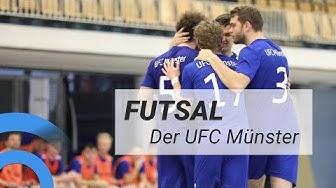 Futsal beim UFC Münster | Ostviertel