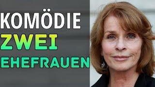 Neue Komödie 2018 Zwei Ehefrauen Ganzer Film Deutsch Komödie 2018