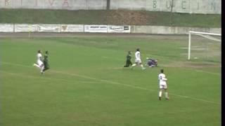Bucinese-Fortis Juventus 1-1 Eccellenza Girone B