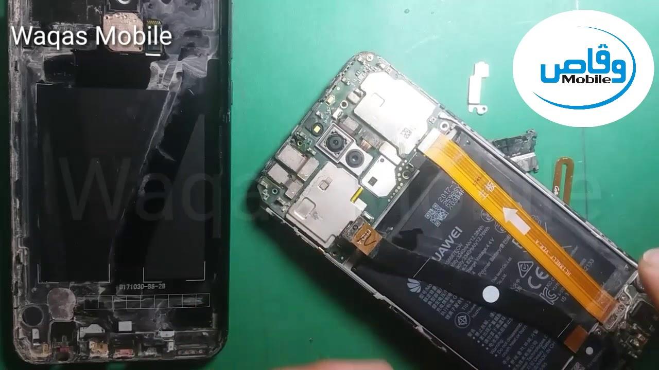 Huawei Mate 10 Lite Water Damage Dead Repair