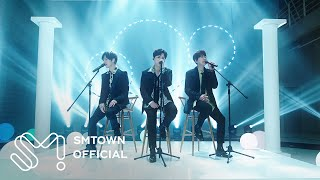 SUPER JUNIOR-K.R.Y. 'Traveler' MV