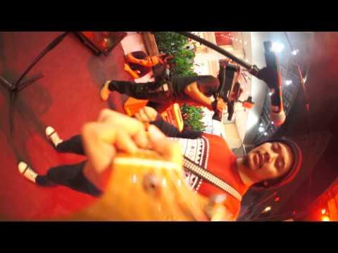 AG COCO (GTR CAM) - Gundah by HUJAN