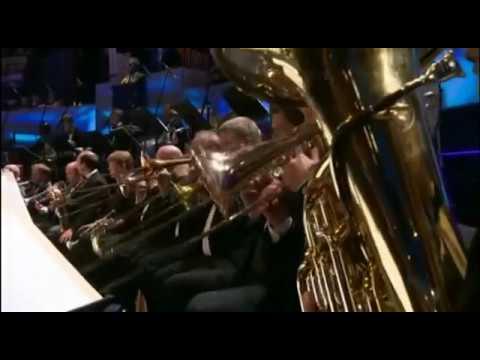 John Barry and David Arnold - The Music of James Bond