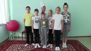 ЛФК при левостороннем грудном сколиозе І-ІІ ст.