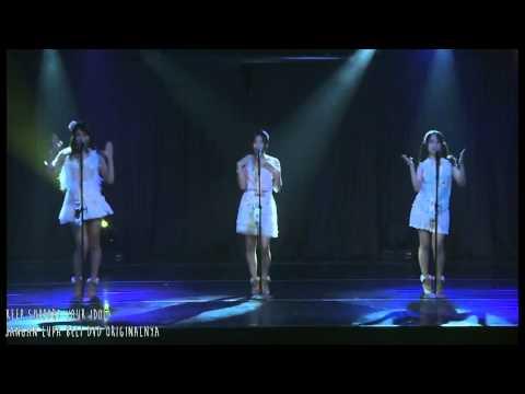 JKT48   Heart Gata Virus Rena, Haruka, Ayana