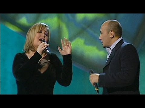 Monica Anghel ?i Marcel Pavel - Tell me why (Eurovision Song Contest 2002)