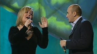 Monica Anghel şi Marcel Pavel - Tell me why (Eurovision Song Contest 2002)