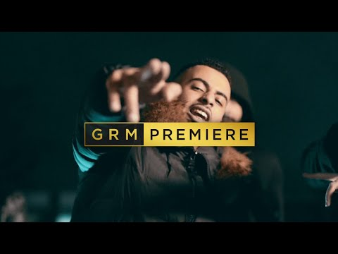 Young Smokes - Another Cheque [Music Video] | GRM Daily