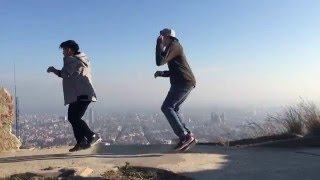 Top Dance Moves From Electronic Music 2016 Compilation #1 Mejores Pasos de la Musica Elec ...