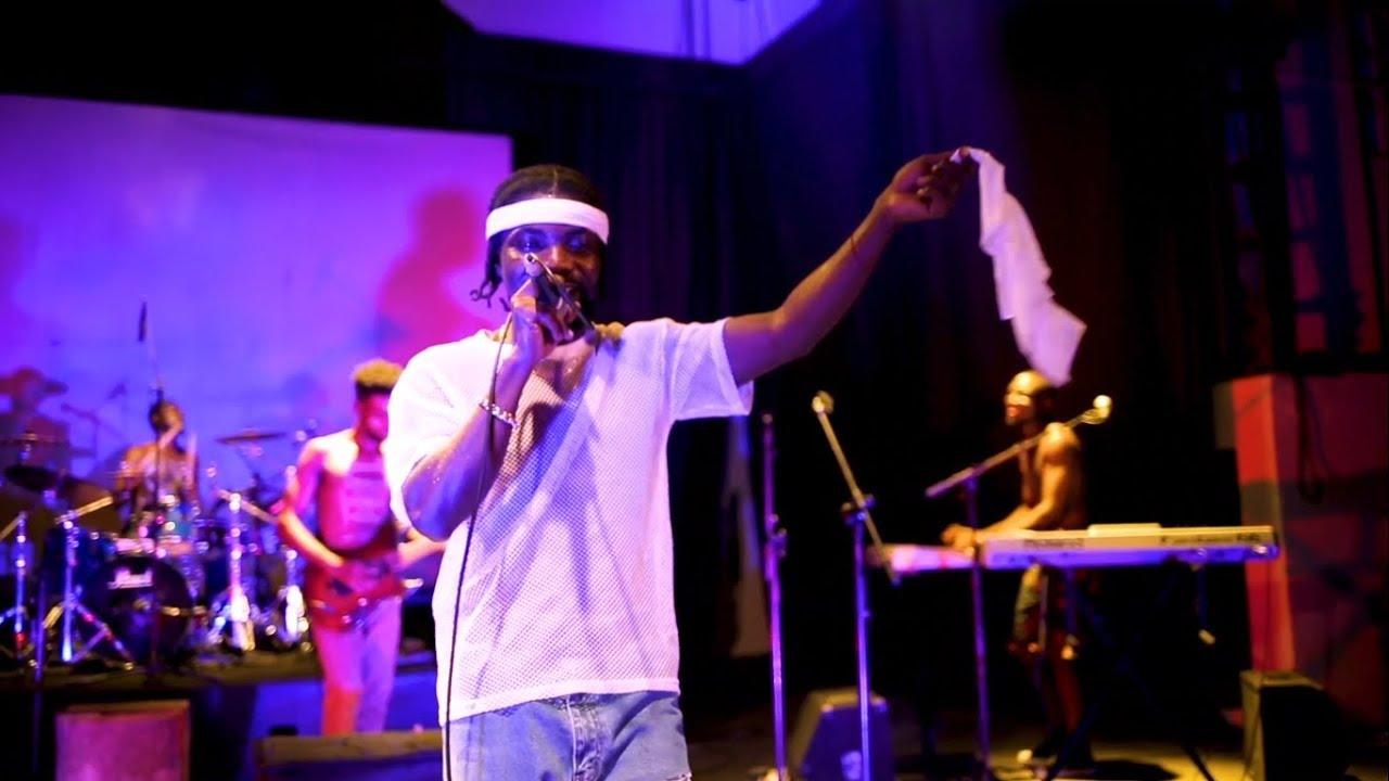 Download Pure Akan - Ɛhuru A Ɛbɛdwo (Live At Onipa Akoma Concert)