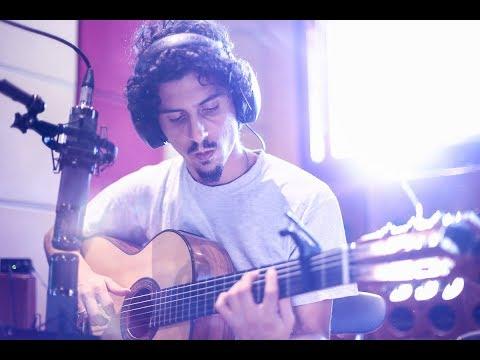 Julián Rossi: La música me habita tanto como el oxígeno