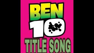 BEN 10-Titel-Song | BEN 10 | Cartoon-Mal | CT