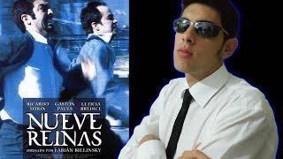 """Review/Crítica """"Nueve Reinas"""" (2000)"""