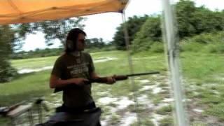 Steven Wilson On iPods (gun)