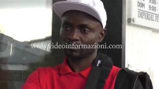 """Arzano, picchiarono migrante perchè """"nero"""": arrestati dai carabinieri"""