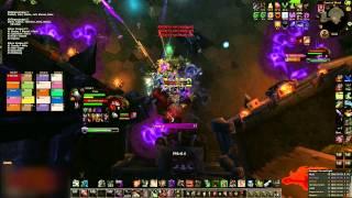 HIMMR vs. Hellfire Council Mythic